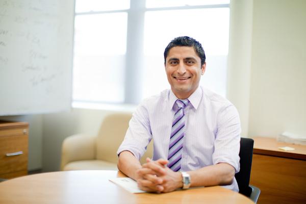 Mehran Abolhasan